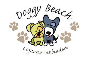 Doggy Beach Lignano Sabbiadoro